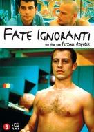 Le fate ignoranti - Dutch DVD cover (xs thumbnail)