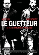 Le guetteur - French Movie Poster (xs thumbnail)