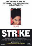 Strike! - Canadian Movie Poster (xs thumbnail)