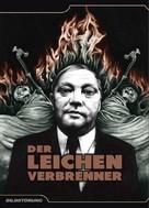 Spalovac mrtvol - German Movie Cover (xs thumbnail)
