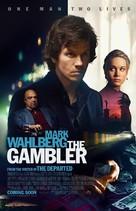The Gambler - British Movie Poster (xs thumbnail)