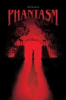 Phantasm - Video on demand movie cover (xs thumbnail)