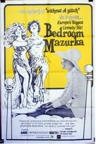 Mazurka på sengekanten - Movie Poster (xs thumbnail)