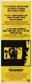 Sounder - Movie Poster (xs thumbnail)