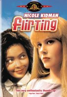 Flirting - DVD cover (xs thumbnail)