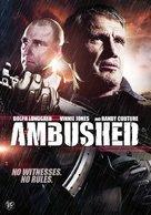 Ambushed - Dutch DVD movie cover (xs thumbnail)