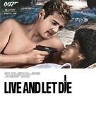 Live And Let Die - Movie Cover (xs thumbnail)