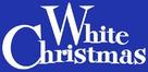White Christmas - Logo (xs thumbnail)