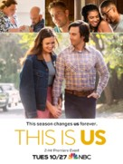 """""""This Is Us"""" - Movie Poster (xs thumbnail)"""