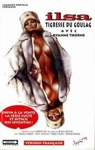 Ilsa the Tigress of Siberia - French Movie Cover (xs thumbnail)