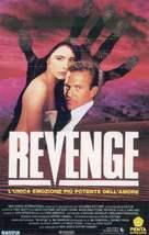 Revenge - Italian Movie Poster (xs thumbnail)