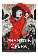The Phantom of the Opera - Movie Poster (xs thumbnail)