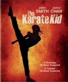 The Karate Kid - Blu-Ray cover (xs thumbnail)