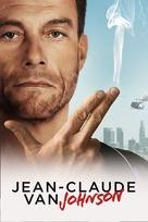 """Jean-Claude Van Johnson"" - Movie Poster (xs thumbnail)"