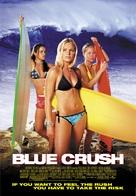Blue Crush - Movie Poster (xs thumbnail)