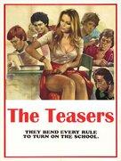 La liceale - Movie Poster (xs thumbnail)