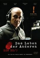 Das Leben der Anderen - German Movie Cover (xs thumbnail)