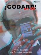 Adieu au langage - Mexican Movie Poster (xs thumbnail)