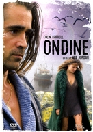 Ondine - French DVD cover (xs thumbnail)
