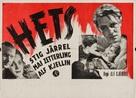 Hets - Swedish Movie Poster (xs thumbnail)