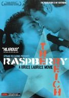 The Raspberry Reich - Movie Poster (xs thumbnail)