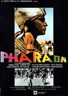 Faraon - French Movie Poster (xs thumbnail)