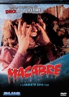 Macabro - DVD cover (xs thumbnail)
