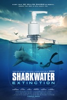 Sharkwater Extinction - Canadian Movie Poster (xs thumbnail)