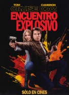 Knight and Day - Argentinian Movie Poster (xs thumbnail)