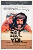 Yol - Movie Poster (xs thumbnail)