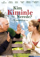 Whatever Works - Turkish Movie Poster (xs thumbnail)
