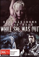 While She Was Out - Australian Movie Cover (xs thumbnail)