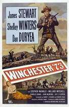 Winchester '73 - Movie Poster (xs thumbnail)