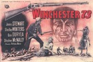 Winchester '73 - Spanish Movie Poster (xs thumbnail)