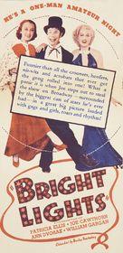 Bright Lights - Movie Poster (xs thumbnail)