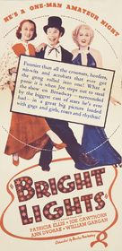 Bright Lights - Movie Poster (xs thumbnail)