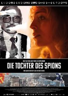 My Father the Spy - German Movie Poster (xs thumbnail)