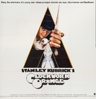 A Clockwork Orange - Theatrical movie poster (xs thumbnail)