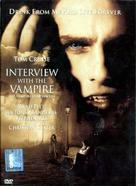 Interview With The Vampire - Movie Cover (xs thumbnail)