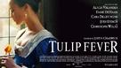 Tulip Fever - Norwegian Movie Poster (xs thumbnail)