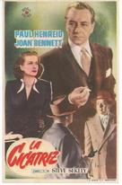 Hollow Triumph - Spanish Movie Poster (xs thumbnail)