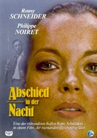 Le vieux fusil - German DVD cover (xs thumbnail)