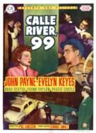 99 River Street - Movie Poster (xs thumbnail)