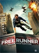 Freerunner - French Movie Cover (xs thumbnail)