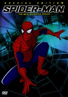 """""""Spider-Man"""" - DVD cover (xs thumbnail)"""
