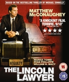 The Lincoln Lawyer - Blu-Ray movie cover (xs thumbnail)