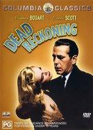 Dead Reckoning - Australian DVD movie cover (xs thumbnail)