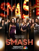 """Smash"" - Movie Poster (xs thumbnail)"