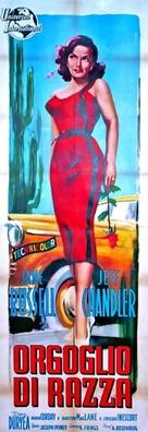 Foxfire - Italian Movie Poster (xs thumbnail)