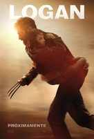 Logan - Mexican Movie Poster (xs thumbnail)